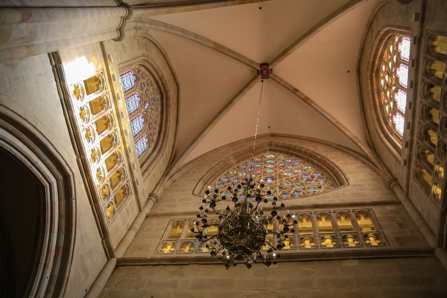 Iglesia-Catedral de Santiago
