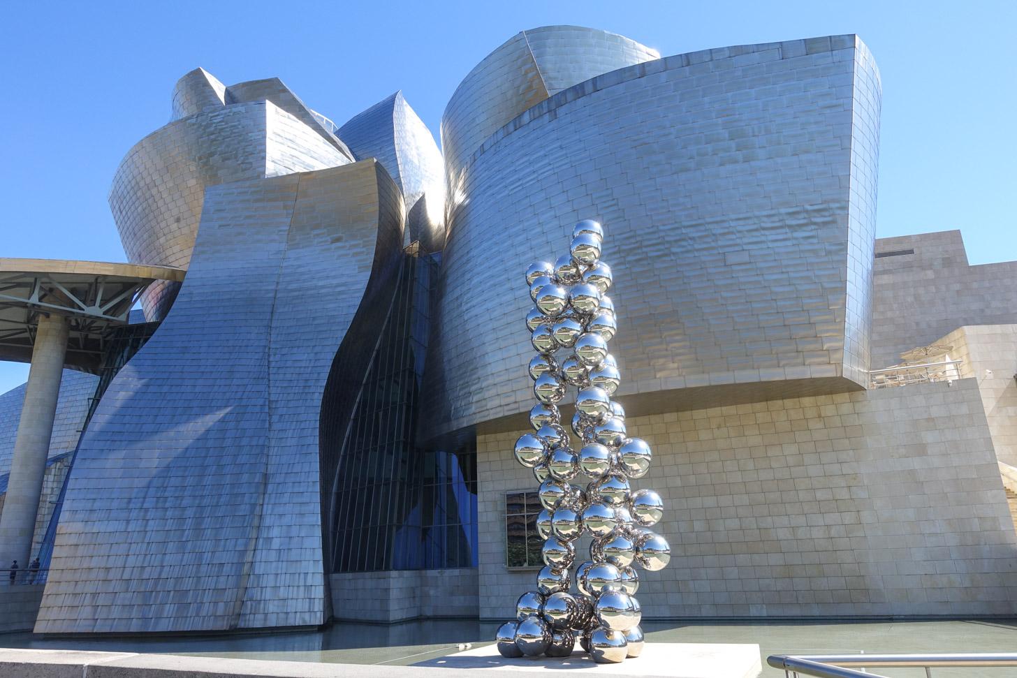Hoogstaand stukje architectuur