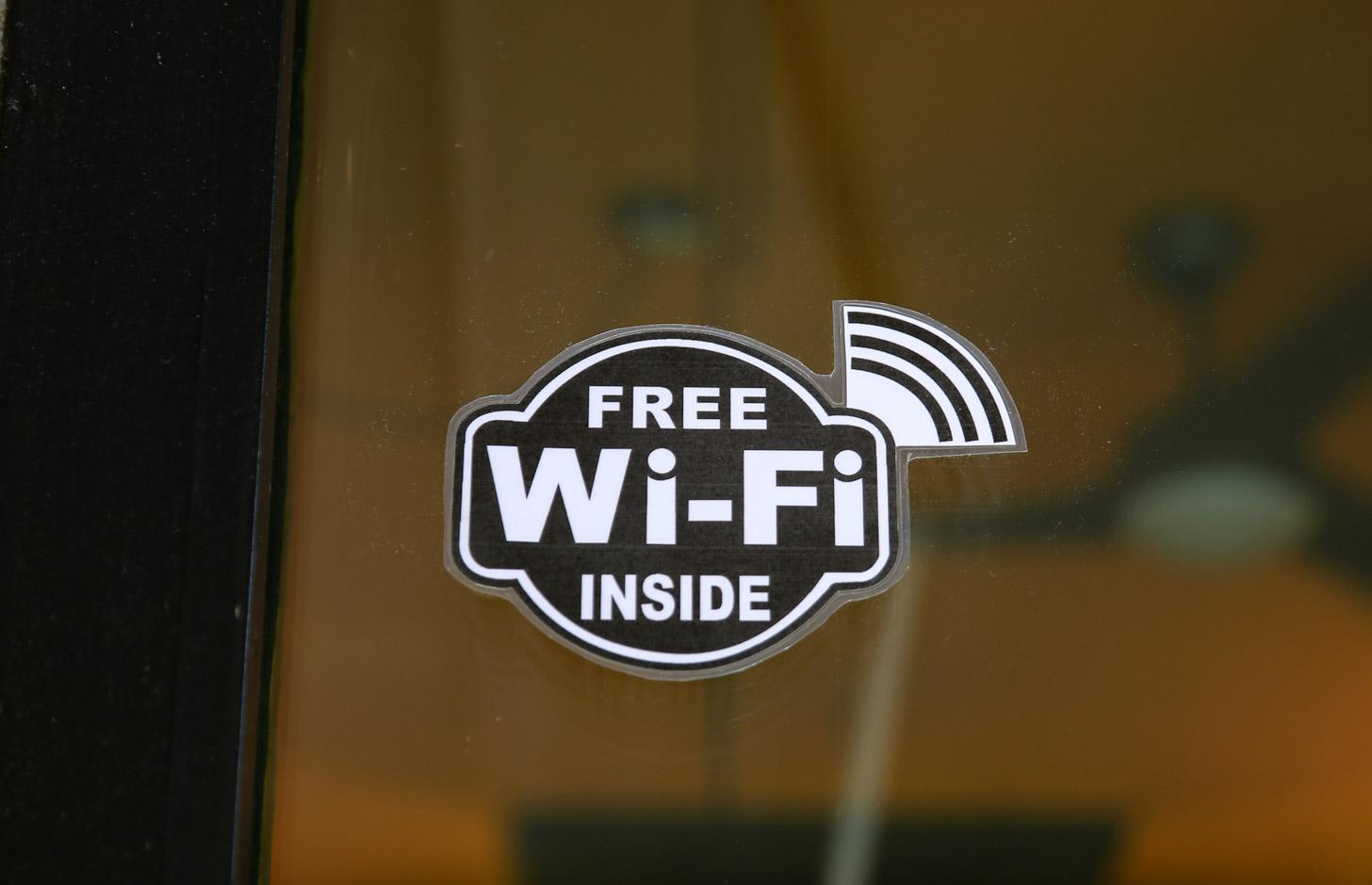 gratis wifi in Bilbao